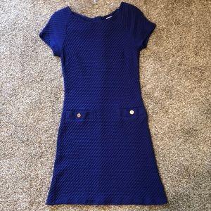 Lilly Pulitzer Honeycomb Shift Dress